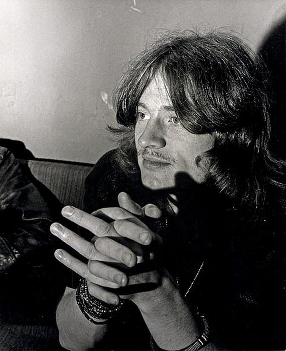 Pictures at eleven - Led Zeppelin en photos 30358315