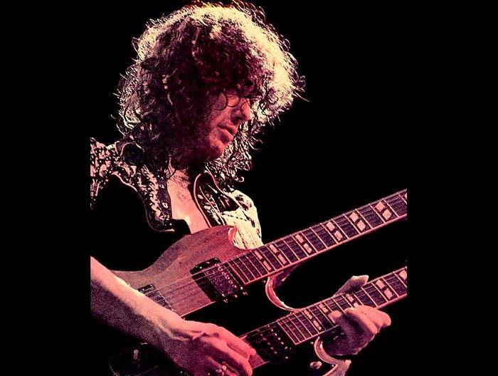 Pictures at eleven - Led Zeppelin en photos Fond_j10
