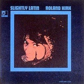 Rahsaan Roland Kirk Front15