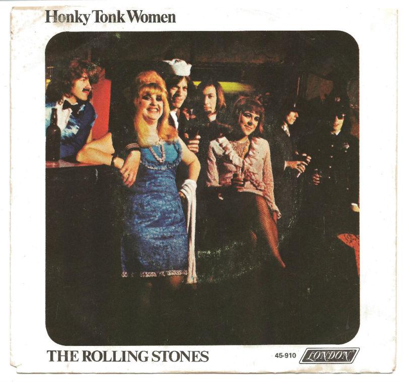 Les Rolling Stones pour les nuls - Page 2 Honky-10