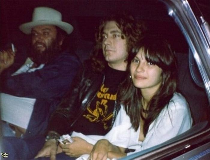 Pictures at eleven - Led Zeppelin en photos I1806110