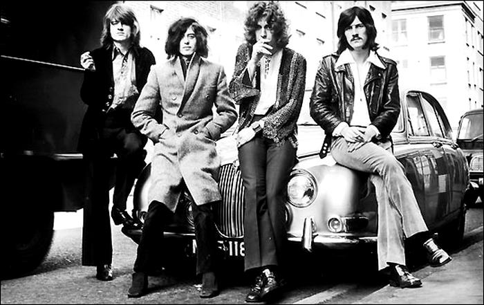 Pictures at eleven - Led Zeppelin en photos - Page 4 Led-ze16