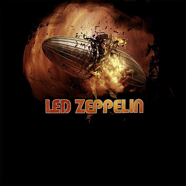 Pictures at eleven - Led Zeppelin en photos Led_ze11