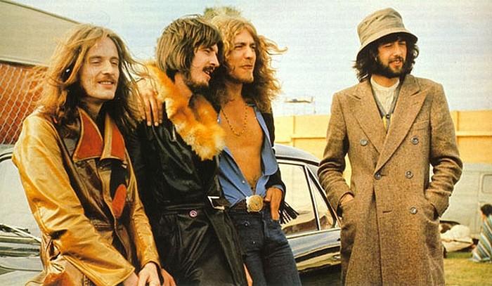 Pictures at eleven - Led Zeppelin en photos Led_ze13