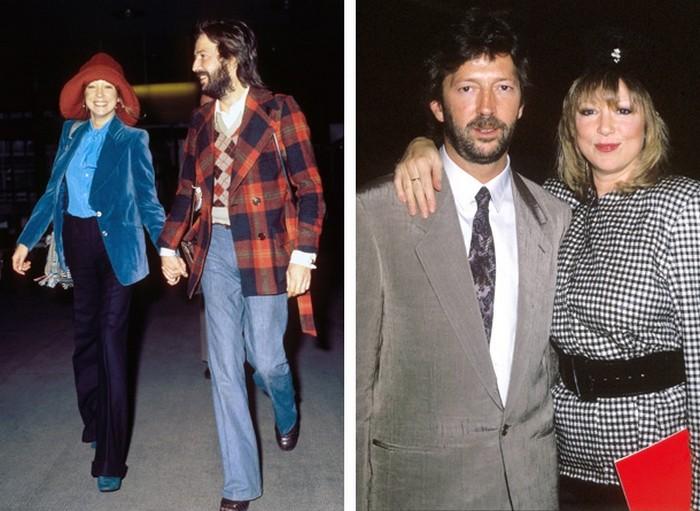 Les 1000 visages d'Eric Clapton - Page 4 Patti_10