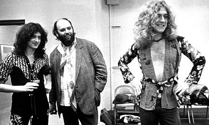 Pictures at eleven - Led Zeppelin en photos - Page 4 Peterg10
