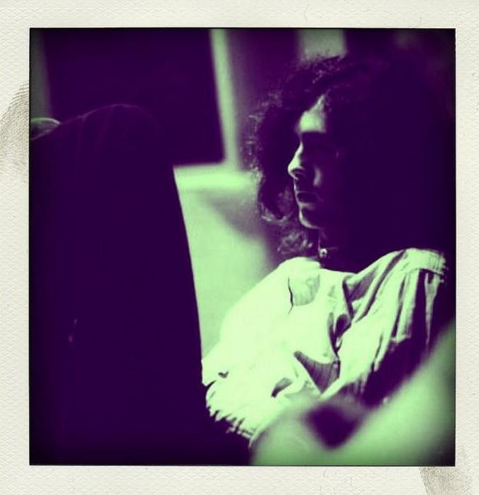 Pictures at eleven - Led Zeppelin en photos Sans_151