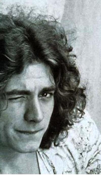 Pictures at eleven - Led Zeppelin en photos Sans_152