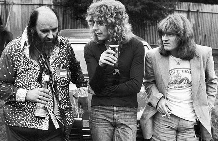 Pictures at eleven - Led Zeppelin en photos - Page 4 Sans_187