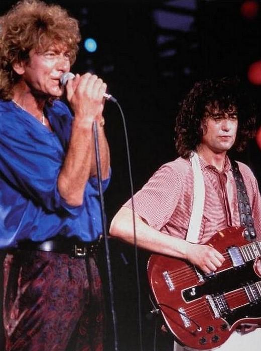Pictures at eleven - Led Zeppelin en photos - Page 4 Sans_197