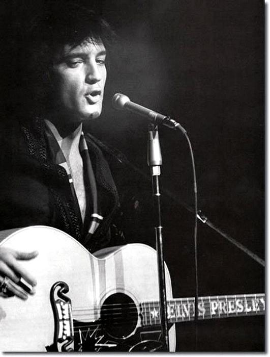 Elvis Presley Talach10