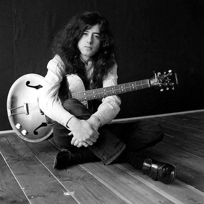 Pictures at eleven - Led Zeppelin en photos The-bi10