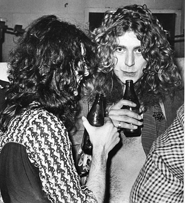 Pictures at eleven - Led Zeppelin en photos Tumbl303