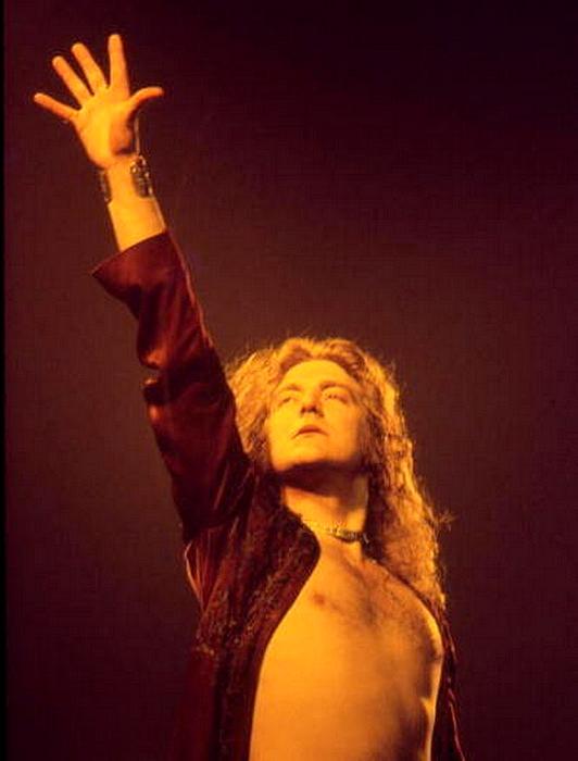 Pictures at eleven - Led Zeppelin en photos Tumbl317