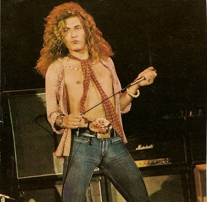 Pictures at eleven - Led Zeppelin en photos Tumbl320