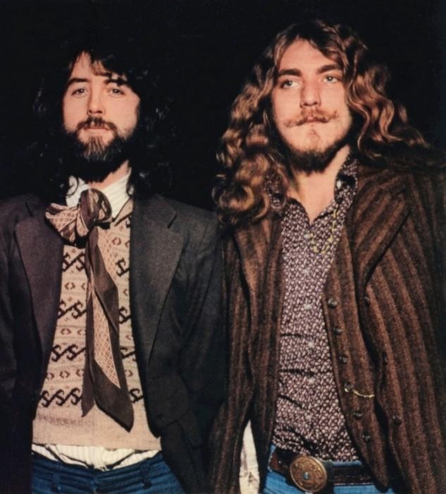 Pictures at eleven - Led Zeppelin en photos Tumbl322