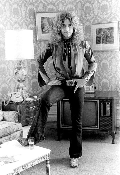 Pictures at eleven - Led Zeppelin en photos Tumbl323