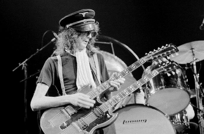 Pictures at eleven - Led Zeppelin en photos Tumbl327