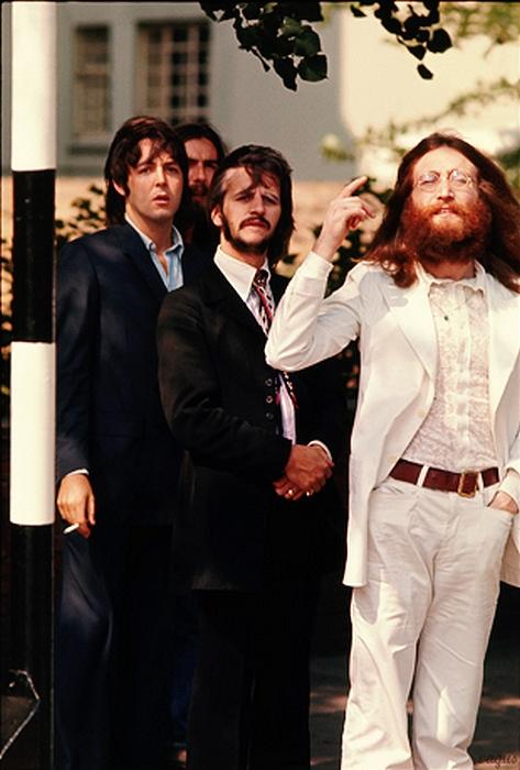 Abbey Road (1969) - Page 3 Tumbl456