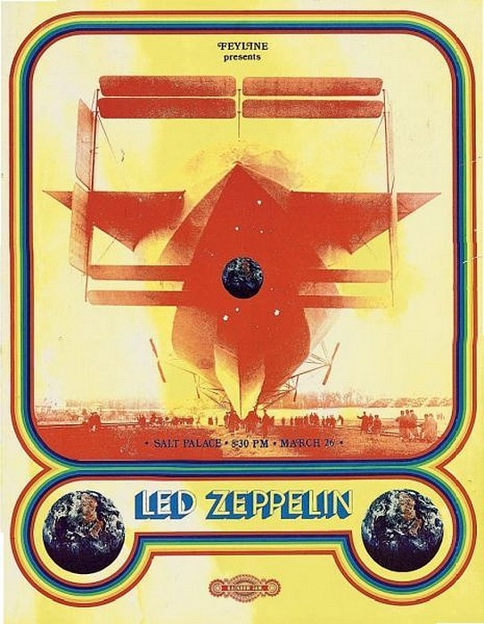 Pictures at eleven - Led Zeppelin en photos - Page 2 Tumbl464