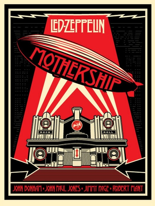 Pictures at eleven - Led Zeppelin en photos - Page 2 Tumbl468