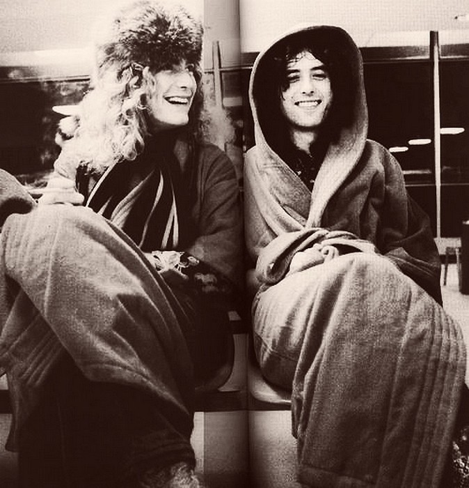 Pictures at eleven - Led Zeppelin en photos - Page 2 Tumbl470