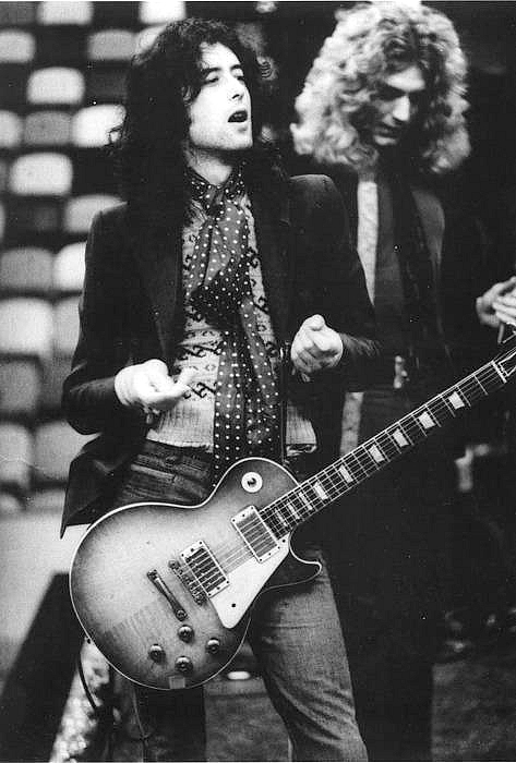 Pictures at eleven - Led Zeppelin en photos - Page 2 Tumbl473