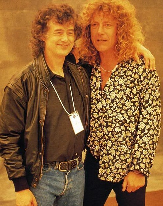 Pictures at eleven - Led Zeppelin en photos - Page 2 Tumbl477