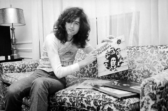 Pictures at eleven - Led Zeppelin en photos - Page 2 Tumbl482