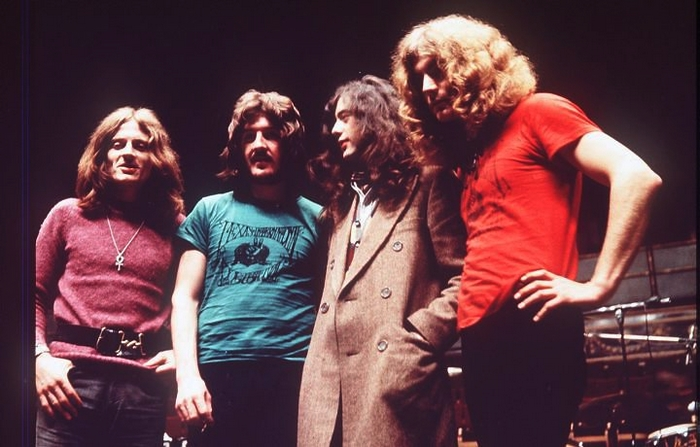 Pictures at eleven - Led Zeppelin en photos - Page 2 Tumbl484