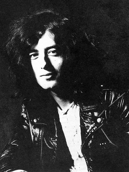 Pictures at eleven - Led Zeppelin en photos - Page 3 Tumbl491