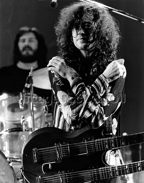 Pictures at eleven - Led Zeppelin en photos - Page 3 Tumbl492