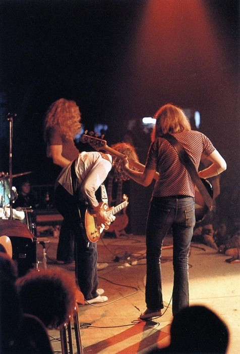 Pictures at eleven - Led Zeppelin en photos - Page 3 Tumbl498