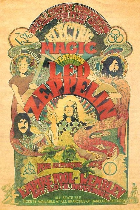 Pictures at eleven - Led Zeppelin en photos - Page 3 Tumbl502