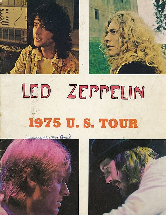 Pictures at eleven - Led Zeppelin en photos - Page 3 Tumbl509