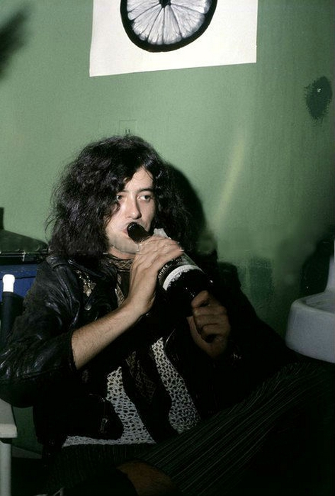 Pictures at eleven - Led Zeppelin en photos - Page 3 Tumbl510