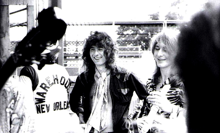 Pictures at eleven - Led Zeppelin en photos - Page 3 Tumbl512