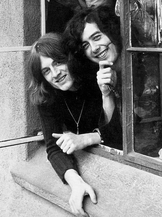 Pictures at eleven - Led Zeppelin en photos - Page 3 Tumbl525