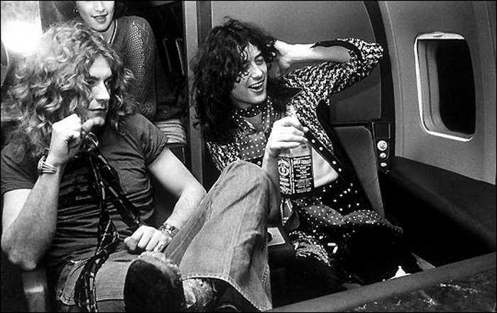Pictures at eleven - Led Zeppelin en photos - Page 4 Tumbl556