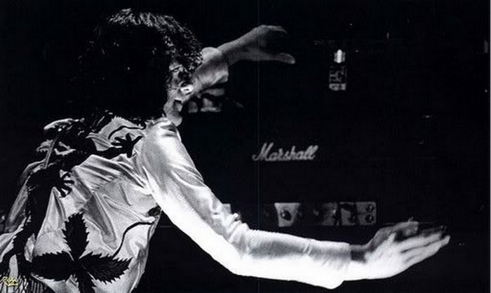 Pictures at eleven - Led Zeppelin en photos - Page 4 Tumbl589
