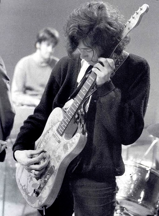 Pictures at eleven - Led Zeppelin en photos - Page 4 Tumbl590