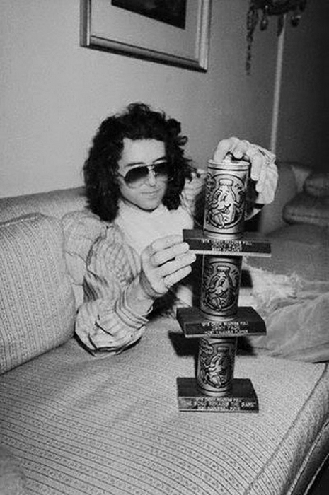 Pictures at eleven - Led Zeppelin en photos - Page 4 Tumbl592