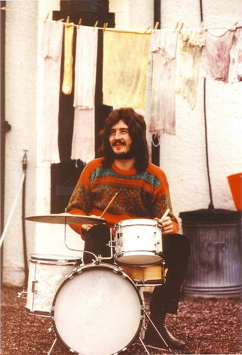 Pictures at eleven - Led Zeppelin en photos - Page 4 Tumbl593