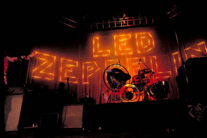Pictures at eleven - Led Zeppelin en photos - Page 4 Tumbl594