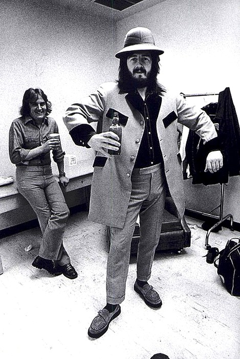 Pictures at eleven - Led Zeppelin en photos - Page 4 Tumbl595