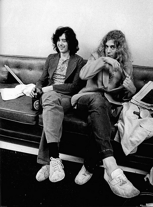 Pictures at eleven - Led Zeppelin en photos - Page 4 Tumbl604