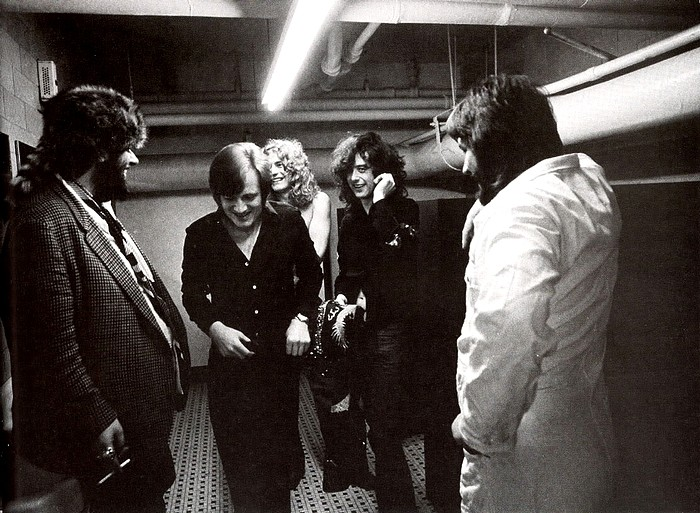 Pictures at eleven - Led Zeppelin en photos - Page 4 Tumbl607