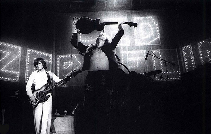 Pictures at eleven - Led Zeppelin en photos - Page 4 Tumbl609