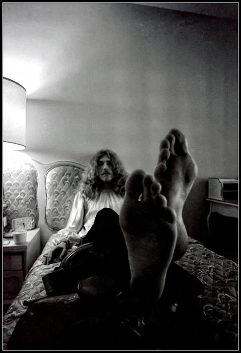 Pictures at eleven - Led Zeppelin en photos - Page 4 Tumbl613