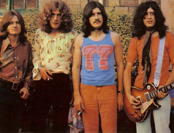 Pictures at eleven - Led Zeppelin en photos - Page 4 Tumbl615